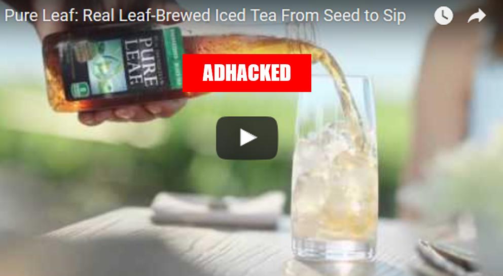 Pure Leaf Food Recipes